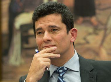 Para Moro, classe política demonstra falta de interesse em combate à corrupção