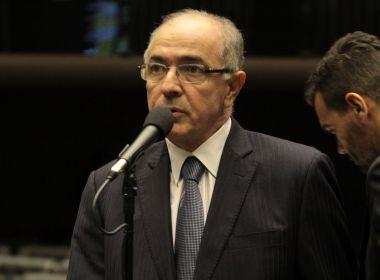 Aleluia defende que MP investigue Rui por desistir de liminar em favor da Gaspetro