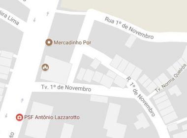 Homem é encontrado morto dentro de casa em Salvador; vítima não foi identificada