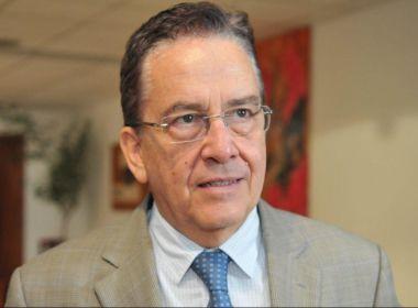 Rabello de Castro quer concorrer à Presidência em 2018; partido já ofereceu chapa