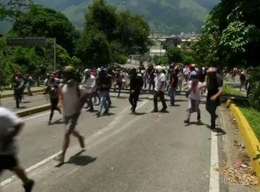 Oposição a Maduro convoca protestos contra Assembleia Constituinte na Venezuela