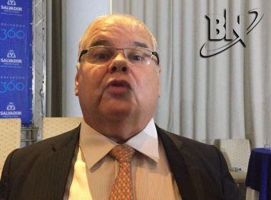 Lúcio desconsidera Ibope e defende Michel Temer: 'É verdadeiro republicano'