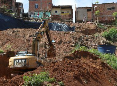 Embasa alega que não houve vazamento 'de grande porte' em tubulação em Barro Branco