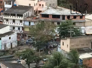 Troca de tiros é registrada em Bate Facho, região do Imbuí