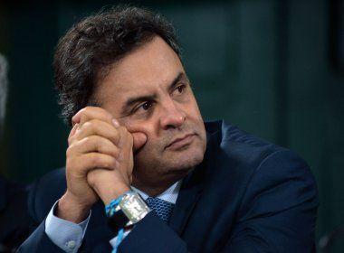 Rodrigo Janot faz novo pedido de prisão e afastamento contra Aécio Neves