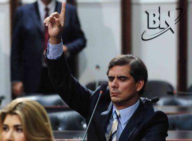 Oposição pressiona Coronel para que governo cumpra acordo de emendas após fim de prazo