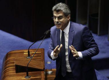 Jucá diz que voto a favor de denúncia contra Temer 'terá consequências'