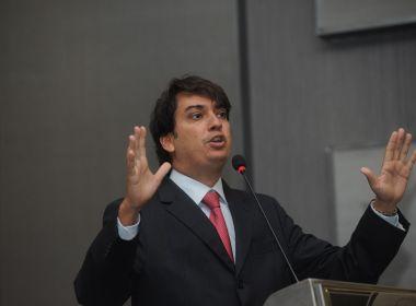 Tavares fica na presidência do PMDB por tempo indeterminado; sigla quer vaga em majoritária
