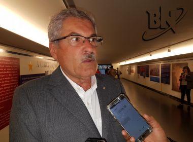 Base de Rui, José Rocha não vê problema em votar contra denúncia: 'Ele vai respeitar'