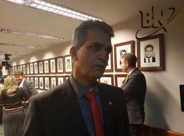Robinson Almeida comenta substituição na Câmara: 'Já estava preparado'