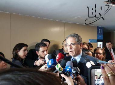 'Objetivo da oposição é manter unidade', diz Carlos Zarattini, líder do PT na Câmara