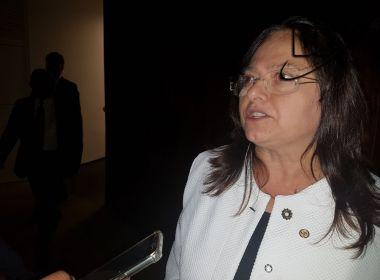 'Espero que votem pela saída de Temer', afirma Alice sobre secretários exonerados