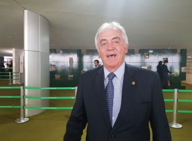 'O Brasil não suporta um terceiro governo em quatro anos', avalia Otto