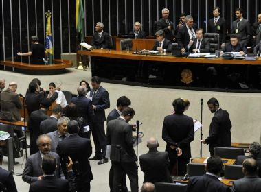 Maioria dos baianos vota a favor de denúncia contra Temer; veja como votou cada deputado