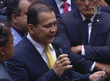 Deputado perde chamada e não vota denúncia contra Temer: 'Plenário é muito grande'