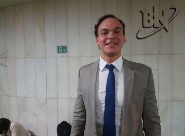 Contra Temer, Uldurico Jr. declara que votou de acordo com a opinião dos seus eleitores