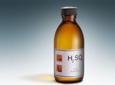 Estabelecimentos deverão registrar dados de compradores de ácidos em Salvador