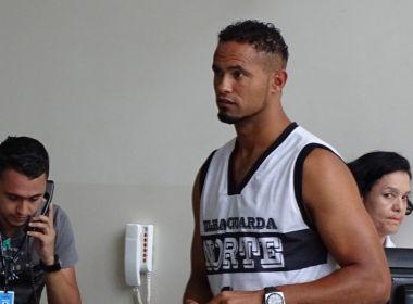 Justiça autoriza goleiro Bruno a dar aulas de futebol a crianças e adolescentes