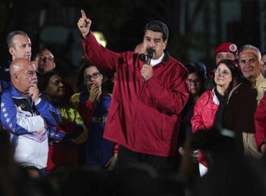 Instalação da Assembleia Nacional Constituinte da Venezuela será nesta sexta