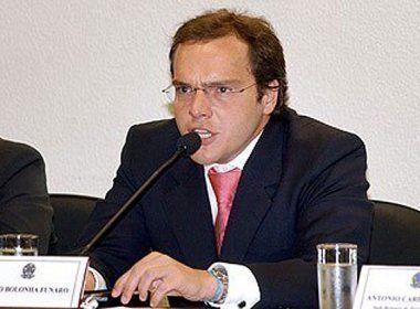Justiça acata pedido de Lúcio Funaro e bloqueia bens de empresa da holding J&F
