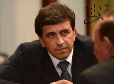 Debandada no PSL: Além de Nilo e Manassés, Alan Castro não descarta sair da sigla