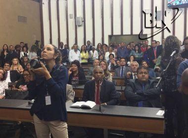 Líderes não dispensam formalidades e PEC das Prefeituras tramitará em comissões