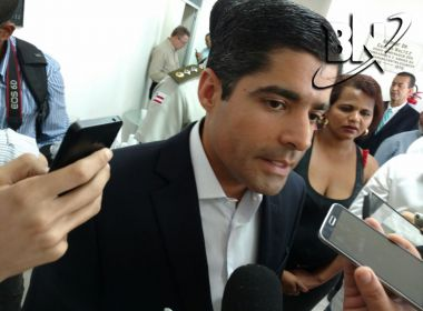 Deputados denunciam Neto ao MP por crime de responsabilidade e campanha antecipada
