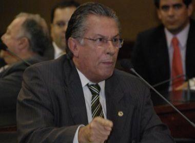 Ação de petistas é 'medo' de Rui de enfrentar ACM Neto, afirma Heraldo Rocha