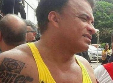 Jornalista acusa deputado que tatuou nome de Temer de assédio; parlamentar nega: 'Moda'