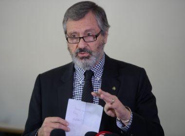Ministro diz que operação no RJ 'acaba com o mito do crime organizado poderoso'