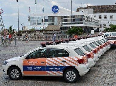 Número de multas de trânsito em Salvador aumenta em 96% no primeiro semestre