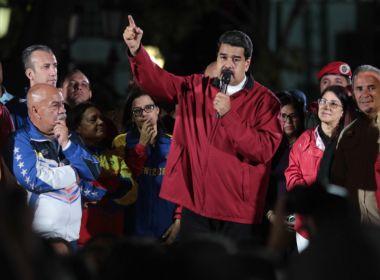 'Não vão tirar a Venezuela do Mercosul', diz Maduro depois de punição do bloco