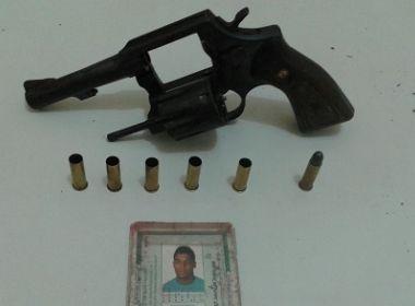 Jovem é morto após tentar assaltar PMs em Ibirataia