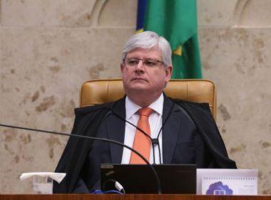 Janot avalia arquivamento de denúncia na Câmara: 'Julgamento político de conveniência'
