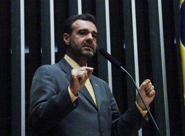 FACHIN RETIRA DA LAVA JATO NOME DO DEPUTADO DANIEL ALMEIDA