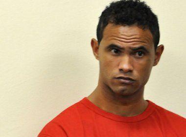 MP não vê problemas com decisão que permite que goleiro Bruno trabalhe fora da prisão