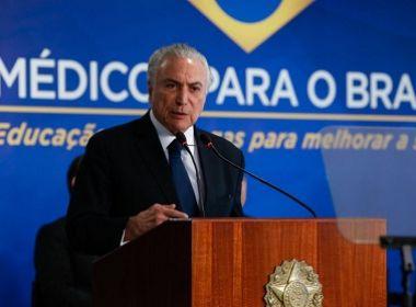 Centrão ameaça barrar votação da MP dos Refis por falta de redistribuição de cargos
