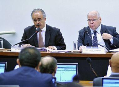 Reforma política: Comissão aprova fundo de R$ 3,6 bi, fim da vice e distritão