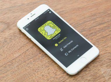 Americano de 77 anos é preso após jovem filmar estupro contra ela no Snapchat
