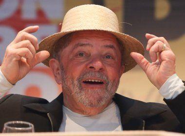 Herdeira de banco suíço doa R$ 500 mil a Lula; petista teve bens bloqueados por Moro