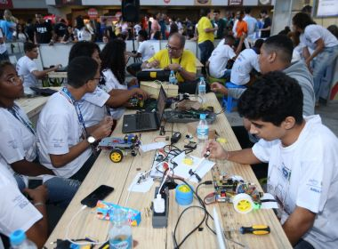 Desenbahia apresenta linha de crédito de até R$ 10 mi para projetos de inovação
