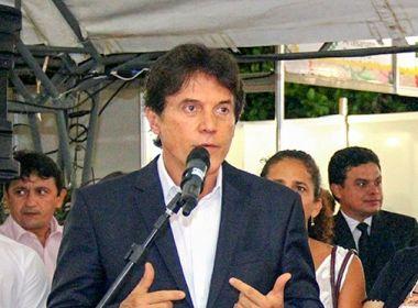 Governador do Rio Grande do Norte é alvo de operação da Polícia Federal