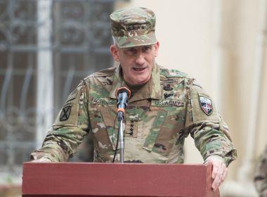 Comandante do Estado Islâmico no Afeganistão é morto em ataque aéreo