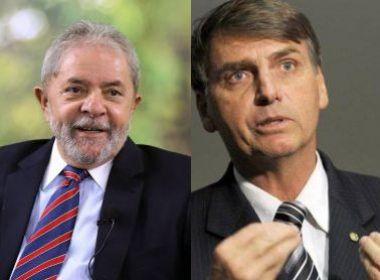 Poder360: Bolsonaro lidera em cenários sem Lula; nome tucano influencia disputa