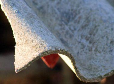 Associação estima 84 mortes por amianto na BA; STF julga nesta quinta proibição do produto