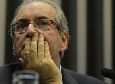 PGR estuda reabrir negociações da delação premiada de Cunha