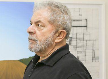 Lula nega que caravana seja pré-campanha: 'Nem sei se serei candidato em 2018'