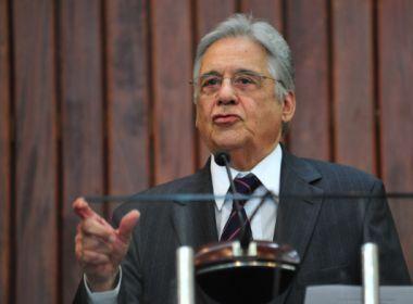 FHC diz que 'distritão' provocaria 'deformação maior ainda' no sistema eleitoral brasileiro
