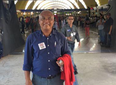 Gilmar assegura que caravana de Lula não é campanha: 'É construção de programa popular'