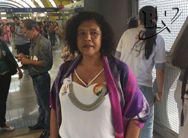 Vereadora crítica suspensão de título para Lula na UFRB: 'Não admitem o legado'